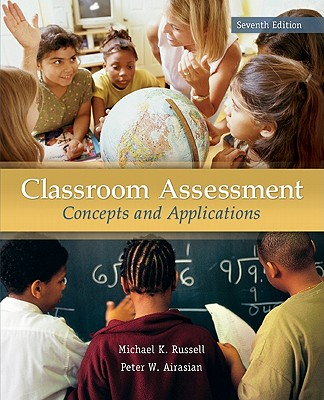 classroom assessment concepts and appliactions pdf