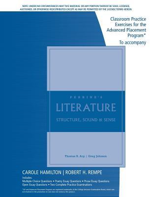 Classroom Practice Book - Arp, Thomas R, and Johnson, Greg