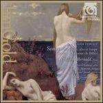 Claude Debussy: Sonate pour fl�te, alto et harpe; Syrinx; Chansons de Bilitis