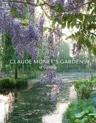 Claude Monet's Gardens at Giverny - Gilson, Jean-Pierre (Photographer)