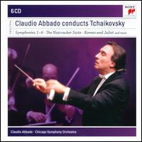 Claudio Abbado Conducts Tchaikovsky -