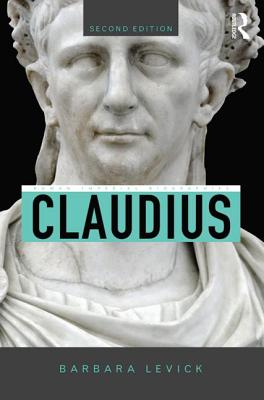 Claudius - Levick, Barbara