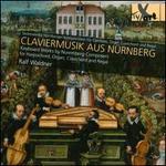 Claviermusik aus Nürnberg