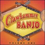 Clawhammer Banjo, Vol. 1 - Various Artists