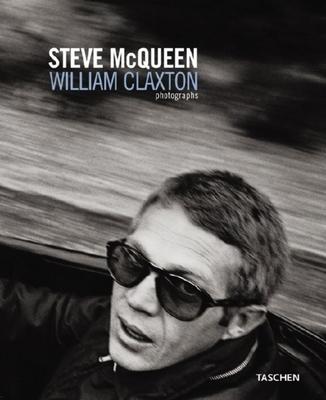 Claxton, Steve McQueen - Claxton, William