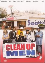 Clean Up Men: The Movie - Christian Strickland