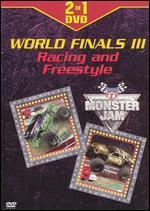 Clear Channel Motorsports: Monster Jam World Final