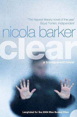 Clear - Barker, Nicola