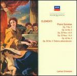 Clementi Piano Sonatas