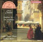 Clementi: Symphony No. 1; Two Symphonies Op. 18