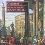 Clementi: The Complete Piano Sonatas, Vol. 5
