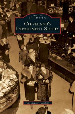 Cleveland's Department Stores - Faircloth, Christopher