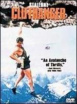 Cliffhanger - Renny Harlin
