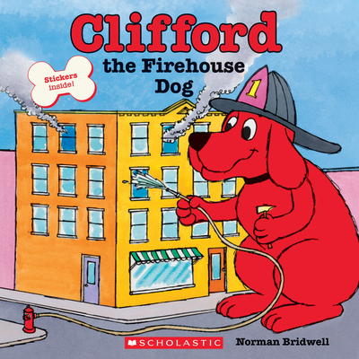 Clifford the Firehouse Dog -
