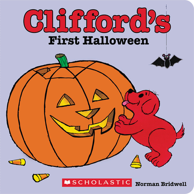 Clifford's First Halloween - Bridwell, Norman