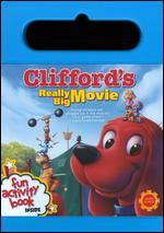 Clifford's Really Big Movie [With Book]