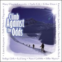 Climb Against the Odds - Various Artists