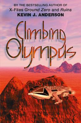Climbing Olympus - Anderson, Kevin J.