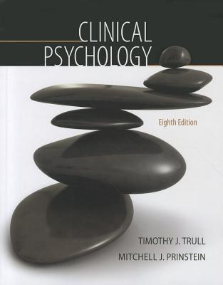 Clinical psychology book by timothy j trull 2 available editions clinical psychology trull timothy j and prinstein mitch fandeluxe