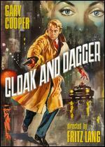 Cloak and Dagger - Fritz Lang