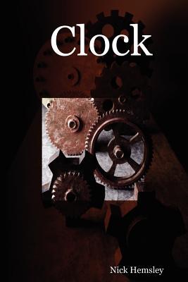 Clock - Hemsley, Nick