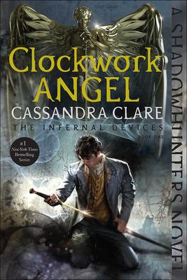 Clockwork Angel - Clare, Cassandra