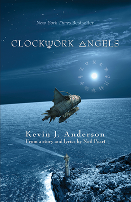 Clockwork Angels - Anderson, Kevin J