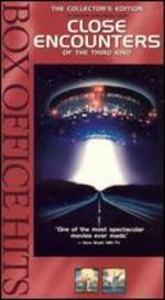 Close Encounters of the Third Kind [2 Discs] [Blu-ray]