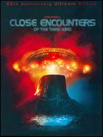 Close Encounters of the Third Kind [30th Anniversary Ultimate Edition] [3 Discs] [With Scrapbook] - Steven Spielberg