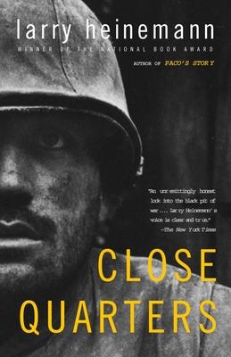 Close Quarters - Heinemann, Larry