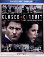 Closed Circuit [2 Discs] [Includes Digital Copy] [UltraViolet] [Blu-ray/DVD]