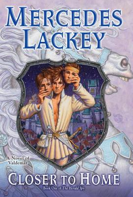 Closer to Home - Lackey, Mercedes