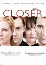 Closer - Mike Nichols