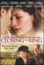Closing the Ring [WS]