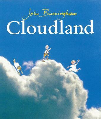Cloudland - Burningham, John