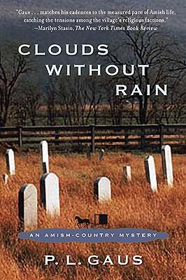 Clouds Without Rain - Gaus, P L