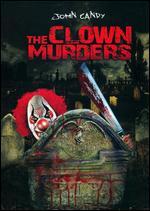 Clown Murders - Martyn Burke