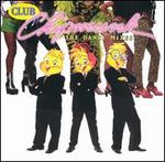 Club Chipmunk: The Dance Mixes