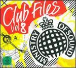 Club Files, Vol. 8