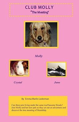 Club Molly - Lederman, Emma Marlin