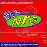 Club NRG, Vol. 1