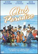 Club Paradise - Harold Ramis