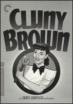 Cluny Brown [Criterion Collection]