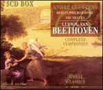 Cluytens Directs Beethoven