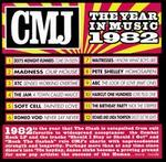 CMJ the Year in Alternative Music 1982
