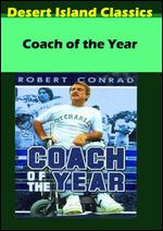 Coach of the Year - Andy Sidaris; Don Medford