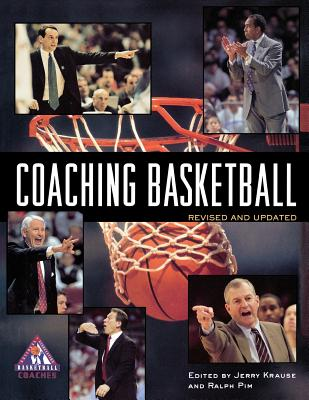 Coaching Basketball - Krause, Jerry