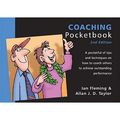 Coaching Pocketbook - Fleming, Ian, and Taylor, Allan J. D.