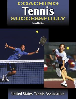 Coaching Tennis Successfully - United States Tennis Association