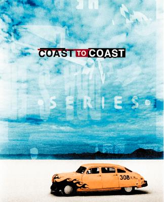 Coast to Coast: Contemporary American Graphic Design - Hellige, Hendrik (Editor)